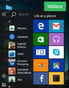 How to install windows 10 on android phone