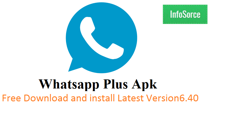WhatsApp Plus Apk Free Download Latest Version
