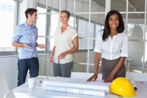 ISO14001 construction