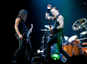 Metallica in Costa Rica