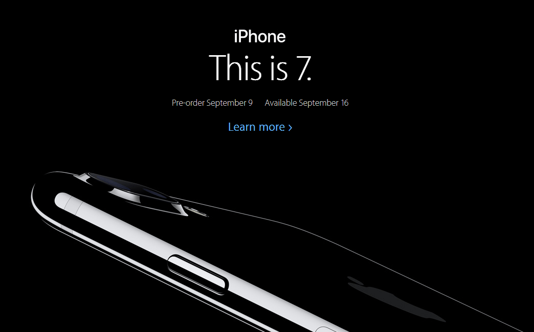 The ultimate Q&A guide to the iPhone 7