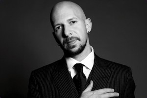 Neil Strauss hair