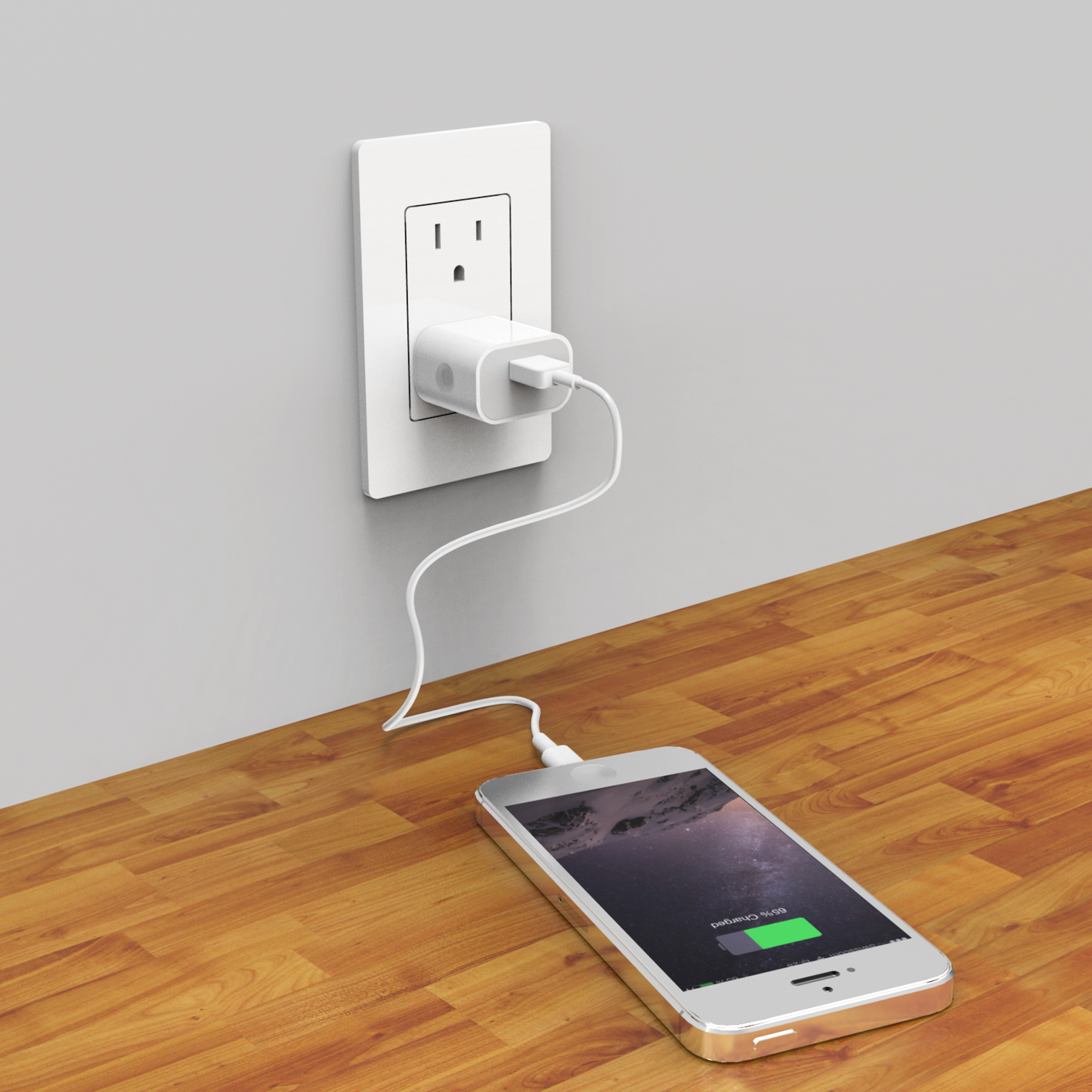 Iphone Wall Charger: Why Does My Cell Phone Charger Get So Hot?