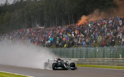 Grand Prix de Belgique – Une farce ?
