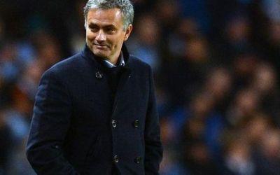 Mourinho colpisce ancora!