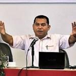 Jayadi Nas: DIAmi vs Appi-Cicu, Tidak Sepadan