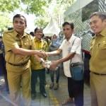 Gerakan Peduli Rupiah Nasional, 30 Bank di Makassar Buka Layanan Penukaran Rupiah