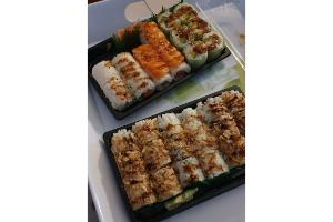 sushi bar a lyon 69000