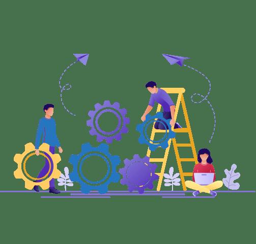 Workflow Management Solution