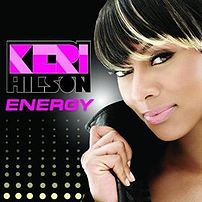 """Energy"" cover"