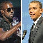 Obama on Kanye