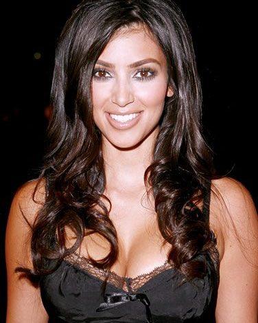 Photo of Kim Kardashian Says It's '100% Real'