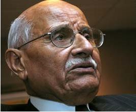 Civil Rights Advocate Percy Sutton Dead At 89 1