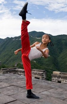 The Karate Kid - Back In Theaters 1