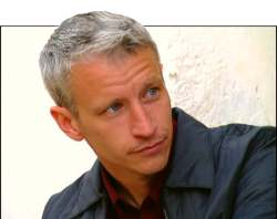 Anderson Cooper: Man of Action 1