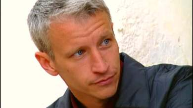 Photo of Anderson Cooper – Daytime TV