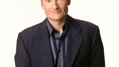 Photo of Conan O'Brien's New Show Is Called…