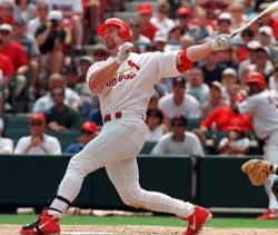 Mark McGwire Confesses Steroid Use 1