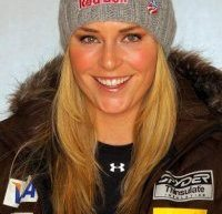 Message From Lindsey Vonn 5