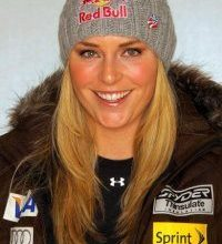 Photo of Message From Lindsey Vonn