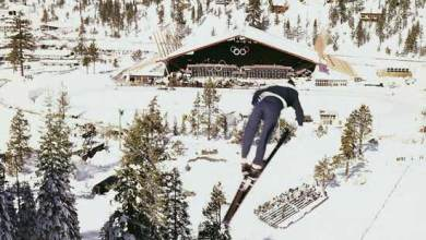 Photo of 50 Year Anniversary of Winter Olympics in Squaw Valley