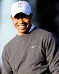 Tiger Back On The Golf Course 2