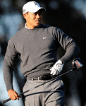 Tiger Back On The Golf Course 1