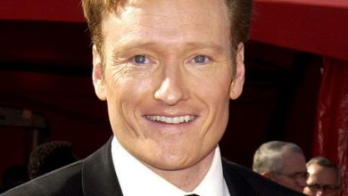 Photo of Conan O'Brien Is Back
