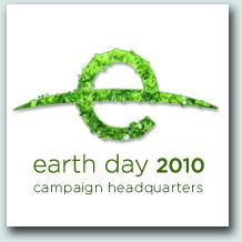 Photo of Earth Day 2010