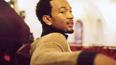 Photo of John Legend: Everybody Knows