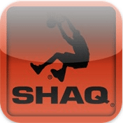 Photo of Shaq Has His Own App
