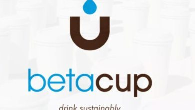 Photo of Starbucks Talks About the BetaCup