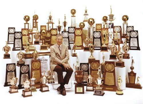Coach John Wooden 1