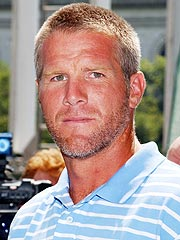 Favre Hanging Up The Cleats 1