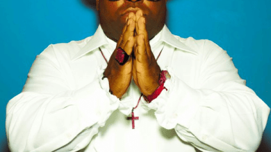 Photo of Cee-Lo The Ladykiller