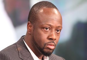 Photo of No Presidential Bid For Wyclef