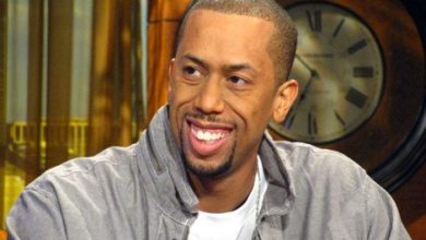 Photo of Affion Crockett – Master of Impersonations