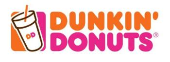 Dunkin' Donuts Announces Contest For National Coffee Day 1