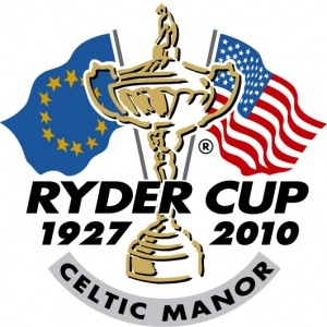 Tiger Headed To Ryder Cup 1
