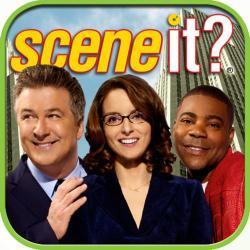 Scene It? 30 Rock Trivia iApps Released 1
