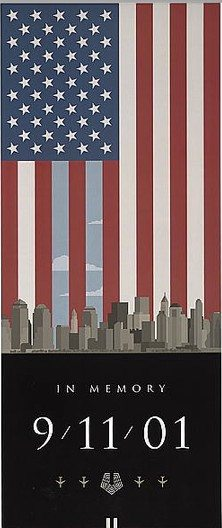 9/11: Never Forget 1