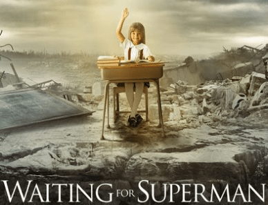 Photo of Waiting For Superman