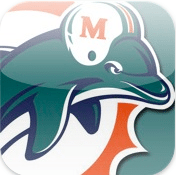 Photo of Miami Dolphins and The Finsiders