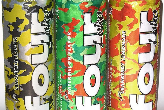 Photo of The Dangers Of Four Loko
