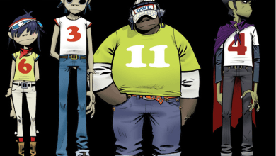 Photo of Gorillaz Prepare To Release iPad Created Album
