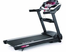 Photo of The Sole S77 Treadmill Designed With The Serious Runner In Mind