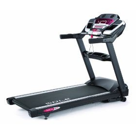 The Sole S77 Treadmill Designed With The Serious Runner In Mind 1