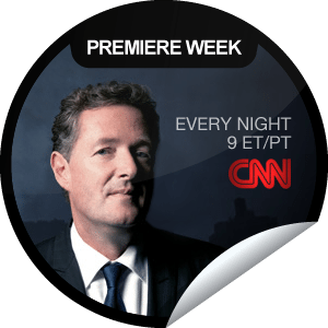 Piers Morgan Tonight - What You Think 1