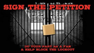 Photo of Join The Campaign To Prevent An NFL Lockout