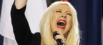 Deion Says 'Christina Was Singing The Remix' 6